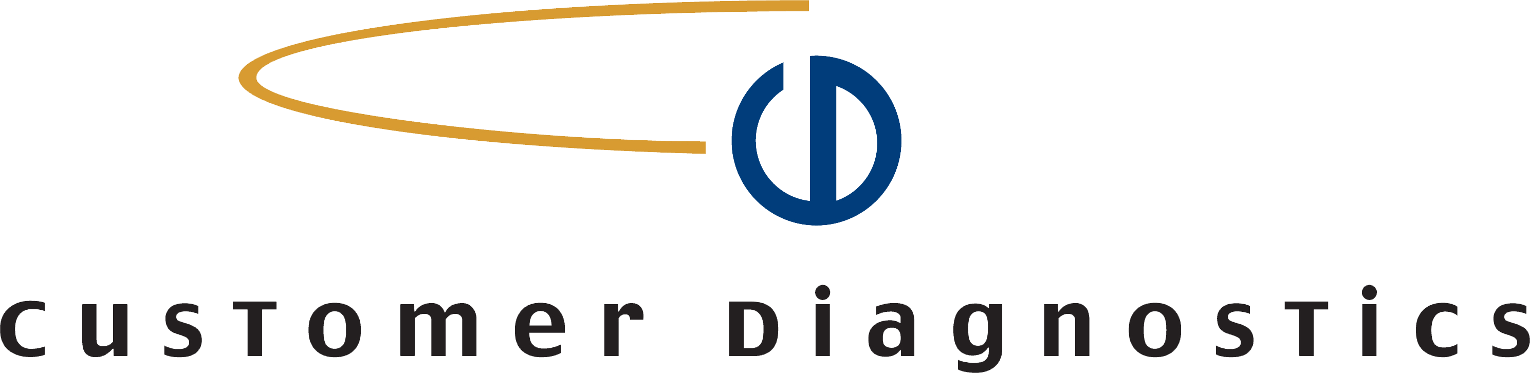 Customer Diagnostics Logo